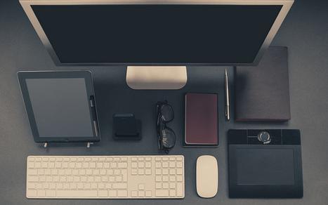 Cómo organizar y gestionar tus fuentes de información   Classificar i gestionar informació a Internet   Scoop.it