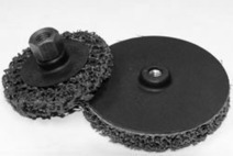 R & S Type Quick Change Sanding Discs | Abrasive Products | Sandmate | Sanding Products | Scoop.it