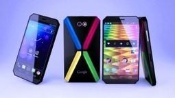 Google Nexus 6 -The Buzzing Word in the Smartphone World | nexus 6 | Scoop.it