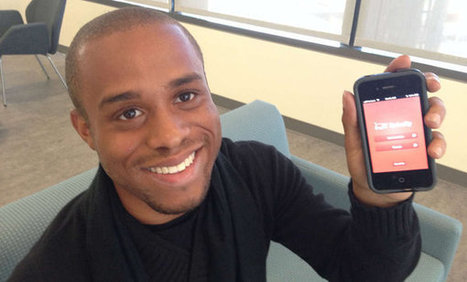 Scholly: Helping students search for scholarships via mobile app - Philly.com | Scholarships | Scoop.it