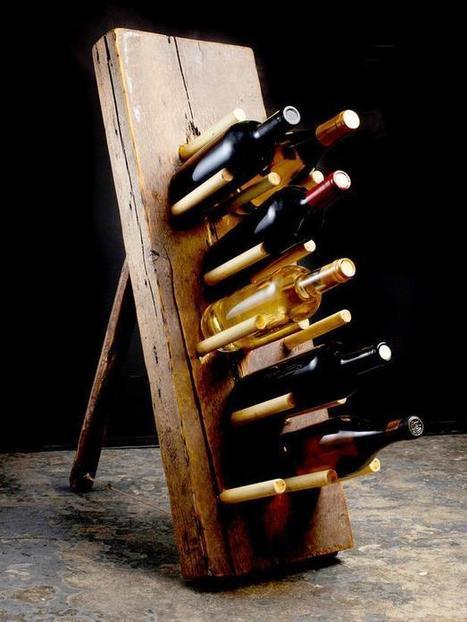 Homemade Wooden Wine Rack Plans Plans computer desk plans corner | w4ck | PDF Plans | Scoop.it