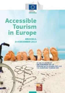 Accessible tourism in Europe - European Commission | Towns and cities for All | Scoop.it