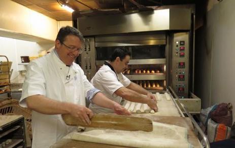 VIDÉO. Le patron de l'Essonne boulanger d'un jour pour vanter l'artisanat | Information sur les métiers, l'orientation et la formation | Scoop.it