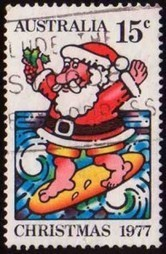 Why are Xmas Stamps Different to All Other Stamps – Ma Nishtana? | Philatelie - Stamps Collection - Briefmarken Sammlung | Scoop.it