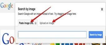 Google Search by Image - A Simple Visual Guide for Teachers and Students | web2.0 | Scoop.it