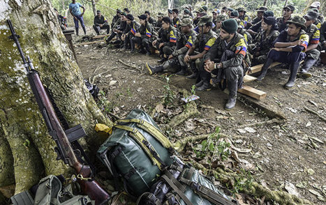 One of World's Longest-Running Wars to End With Colombia-FARC Peace Deal | Global politics | Scoop.it
