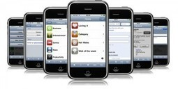 How to Advertise to Mobile Viewers | Falcon- Web solutions | Falcon WebSolutions | Scoop.it