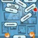 App Went FREE: The Opposites – Improve Vocabulary While Playing Games | Educational Apps and Beyond | Scoop.it