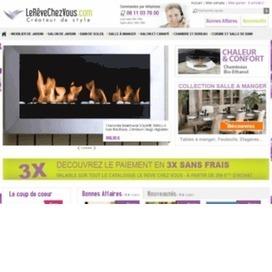 Codes promo Lerêvechezvous.com valides et vérifiés à la main | codes promos | Scoop.it