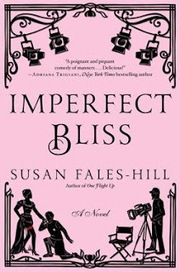 The Brazen Bookworm: Book Review: Imperfect Bliss by Susan ... | biracial literature | Scoop.it
