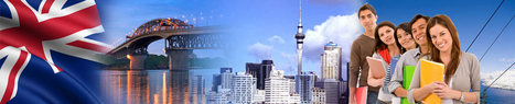 Study in New Zealand Consultants in Delhi, Why Study in New Zealand Abroad | Education Consultant for Abroad Education | Scoop.it