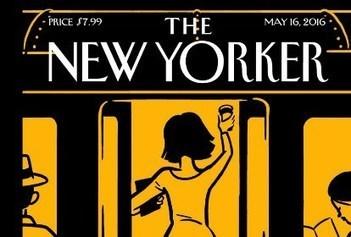 Magazine biedt tripje door New York - Blokboek - Communication Nieuws | BlokBoek e-zine | Scoop.it
