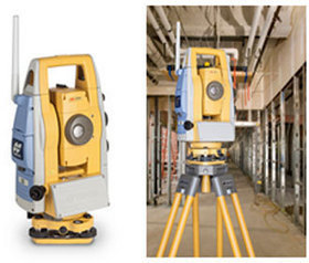The Topcon Positioning Group introduced IS-310 imaging layout station with support to BIM | BIM Forum | Scoop.it