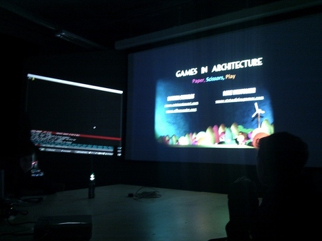 algoravin in the UK | dave's blog of art and programming | creativity, code, design, innovation, entrepreneurship | Scoop.it