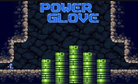 RGCD: Developer Diary: Powerglove (Amiga) | Sound Tracker | Scoop.it