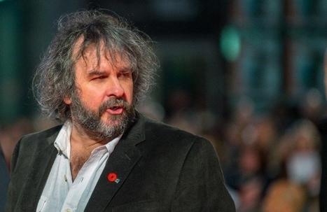Peter Jackson talks about the final installment of the 'Hobbit' film (VIDEO)   'The Hobbit' Film   Scoop.it
