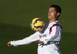 Real Madrid Barcelona Maçı Ronaldo Açıklamaları - Fotogaleri - Nabız 61 Trabzon Haber | haber 61 | Scoop.it