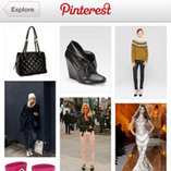 Is Pinterest's mobile play stronger than Facebook's? - Luxury Daily - Mobile | BEAUTY + SOCIAL MEDIA | Scoop.it