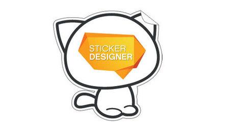 Most unique benefits from custom sticker design tool | T-shirt Design Software | Scoop.it