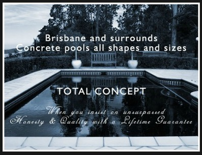 Brisbane Pool Builder Concret   Quality Pool Supply   Best Quality Swimming Pools   Scoop.it