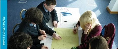 About | Enabling Enterprise Education | Economics | Scoop.it