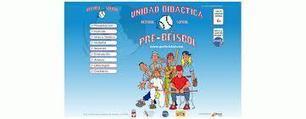 Béisbol y Sófbol, deportes de equipo para las clases de Educación Física | Educación Física. Compartiendo en la Red | Scoop.it