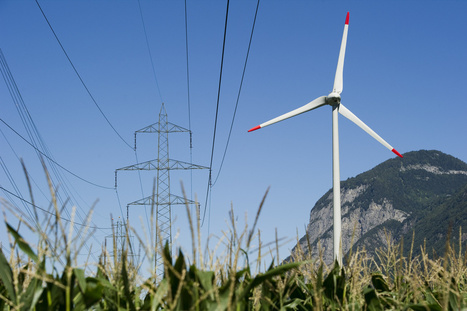 Une entreprise suisse investit 240 millions dans l'énergie ... - www.albinfo.ch | Energie | Scoop.it