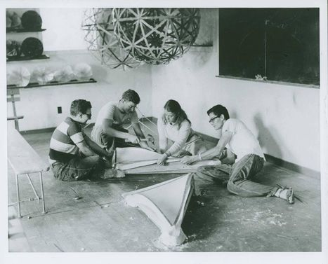 After Black Mountain College: Community and Collaboration Symposium | Center for the Arts | Social Art Practices | Scoop.it