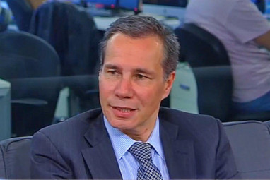 """#SHOCKING """"In Case Someone Murders Me, All the Data is Saved"""" Alberto #Nisman #Argentine Special Prosecutor Murdered Sent backup emails before his murder'   News You Can Use - NO PINKSLIME   Scoop.it"""
