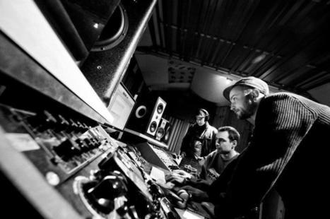 Rappeurs à Lyon : touchés par la grâce, perdus pour l'argent - Rue89Lyon | Rap , RNB , culture urbaine et buzz | Scoop.it