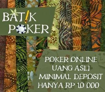 Batikpoker.com Judi Poker Online Uang Asli Indonesia | Dulcebank | Software Point of Sales Online Omega POS Cloud | Scoop.it