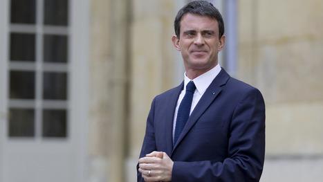Des cours d'impro à l'école? Manuel Valls est pour - BFMTV.COM | theatre d'improvisation | Scoop.it