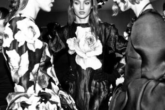 Lanvin tells black dress story via Pinterest series - Luxury Daily - Mobile | Branding et Luxe | Scoop.it