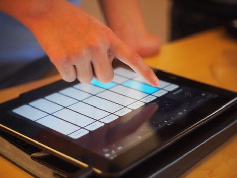 10 razones por las que mi hijo seguirá usando tablets y móviles | Lanzadera Educativa News | Scoop.it