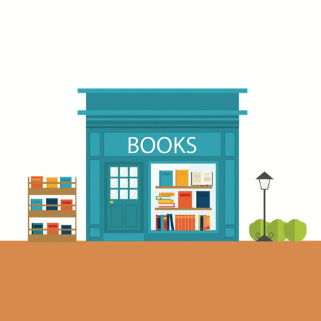 Barnes & Noble, Data and the Brick-and-Mortar Bookstore Experience | Ebook and Publishing | Scoop.it
