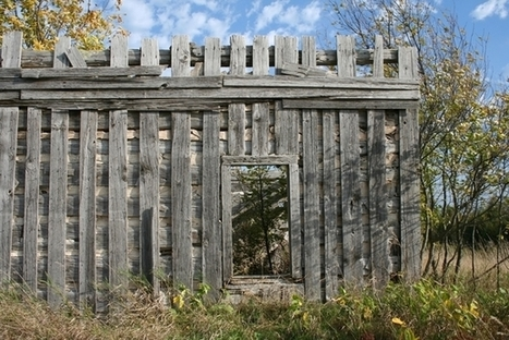 Orchard farmhouse in Northern Michigan   Exploration: Urban, Rural and Industrial   Scoop.it