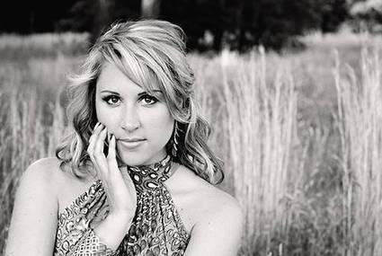 JoCo Has Talent! - Meet Amanda Daughtry | ava gardner | Scoop.it
