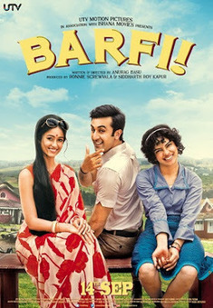 Barfi! 2012 Free Download Full DVD in HD Quality | nice | Scoop.it
