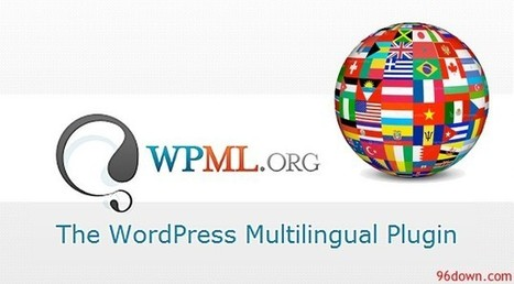 WPML –Sitepress Multilingual CMS 2.8.2 - Download Free Nulled Scripts | Test | Scoop.it