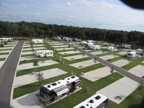 RV Parking Area | Technology into Architecture | Scoop.it