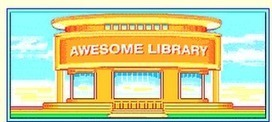 9 Great Online Libraries for Educators | It's Elementary | Scoop.it