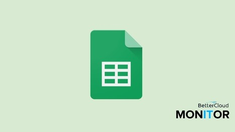 How to Build a Custom Google Map Using Addresses in Google Sheets - BetterCloud Monitor | EdTech Tools | Scoop.it