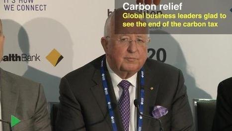 ACCC to demand that carbon tax savings are passed to consumers - The Australian | Clean energy latest news and views | Scoop.it