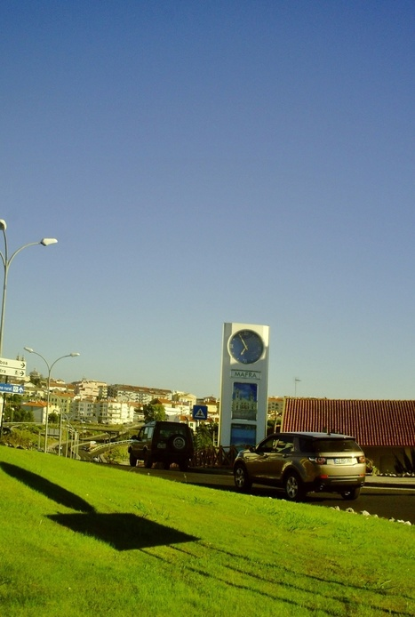 Goldwing - notre voyage au Portugal en 15 jours-12 - Le blog de UNSER'S BANDE DE BIKERS du 67 | Les sites favoris de balade à moto | Scoop.it