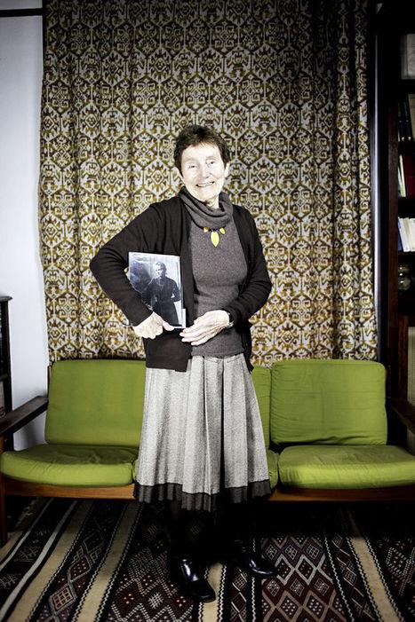 Nobel à tous les étages de l'arbre généalogique  ! Hélène Langevin-Joliot : « A 6ans, je parlais de particules » | Nos Racines | Scoop.it