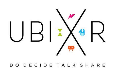 Ubixr - Vidéo démo | C2B : Consumer, Coworker, Citizen to Business | Scoop.it