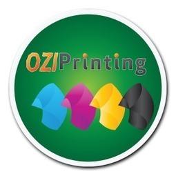- OZI Printing   oziprintingau   Scoop.it