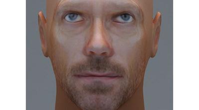 Visage de Dr House en 3D | 3D Library | Scoop.it