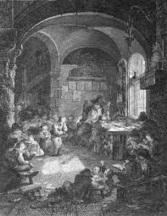 Aide généalogie: Même les métiers ont leurs ancêtres … | GenealoNet | Scoop.it
