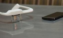 Les lunettes connectées made in France conçues en Essonne - Essonne Info | Essonne - CAPS | Scoop.it